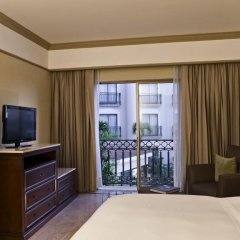 Отель Fiesta Americana Merida 4* Полулюкс с различными типами кроватей фото 4