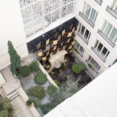 Отель Rochester Champs Elysees Франция, Париж - 1 отзыв об отеле, цены и фото номеров - забронировать отель Rochester Champs Elysees онлайн фото 12