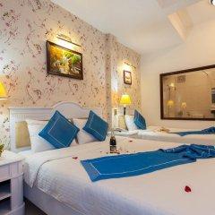Отель Hanoi Friends Inn & Travel 2* Стандартный номер с различными типами кроватей фото 3