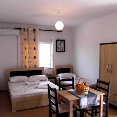 Отель Family Hotel Haruni Албания, Ксамил - отзывы, цены и фото номеров - забронировать отель Family Hotel Haruni онлайн комната для гостей фото 3