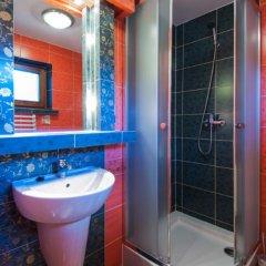 Отель Willa Wysoka Стандартный номер с двуспальной кроватью фото 5