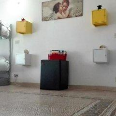 Отель Roma Tempus Стандартный номер с различными типами кроватей фото 12