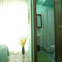 Отель Il Mandorlo 2* Стандартный номер фото 12
