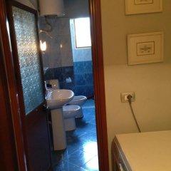 Апартаменты Apartment Tirana Тирана ванная