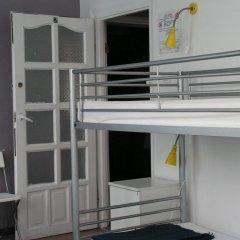 100Ten Hostel удобства в номере