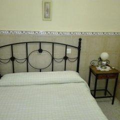 Отель Pensión Javier 2* Стандартный номер с различными типами кроватей (общая ванная комната) фото 2