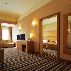 Grand Cettia Hotel 4* Стандартный номер с двуспальной кроватью фото 4