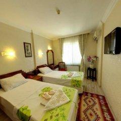 Hotel Akyildiz 3* Стандартный семейный номер с двуспальной кроватью фото 10