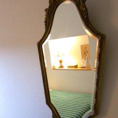 Отель YOURS GuestHouse Porto 4* Стандартный номер двуспальная кровать фото 9