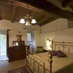 Отель Casale del Monsignore Апартаменты фото 16