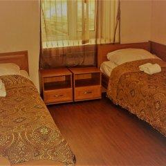 Мини-Отель 5 Rooms Стандартный номер с 2 отдельными кроватями фото 3