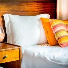 Dinya Lisbon Hotel 2* Стандартный номер с различными типами кроватей фото 2