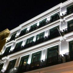 Отель 11Th Principe By Splendom Suites Мадрид парковка