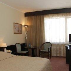 Гостиница Измайлово Дельта 4* Стандартный номер с различными типами кроватей