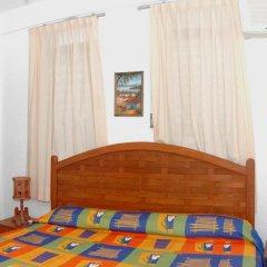 Отель Villas Mercedes 3* Номер категории Эконом фото 5