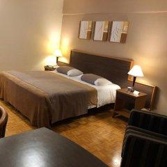 Отель Gran Continental Hotel Бразилия, Таубате - отзывы, цены и фото номеров - забронировать отель Gran Continental Hotel онлайн комната для гостей фото 3