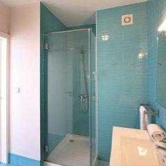 Отель Un-Almada House - Oporto City Flats Порту ванная