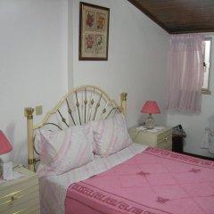 Отель Residencia do Norte детские мероприятия