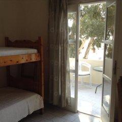 Katerina & John's Hotel комната для гостей фото 3