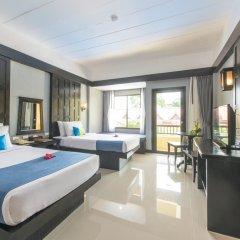 Отель Diamond Cottage Resort And Spa 4* Улучшенный номер фото 6