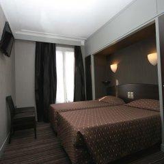 Hotel Victor Massé 2* Стандартный номер с различными типами кроватей фото 8