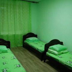 Хостел Олимпия Кровать в общем номере с двухъярусной кроватью фото 18