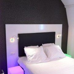Hotel Vossius Vondelpark 3* Стандартный номер с двуспальной кроватью фото 7