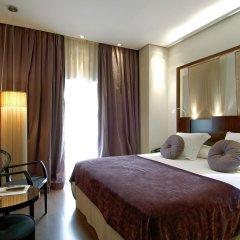 Отель Vincci Palace 4* Стандартный номер с разными типами кроватей фото 4