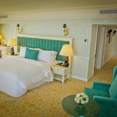 Отель The Kingsbury 5* Президентский люкс с различными типами кроватей фото 2