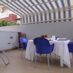 Отель I tre smerigli di bronzo Поццалло питание фото 2