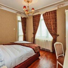 Enderun Hotel Istanbul 4* Стандартный семейный номер с двуспальной кроватью фото 8