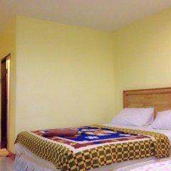 Отель P.N. Guest House 2* Стандартный номер с двуспальной кроватью