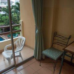 Отель Opey De Place Стандартный номер с различными типами кроватей фото 6