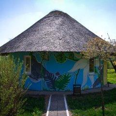 Гостиница Пригодичи бассейн