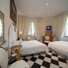 Отель San Giorgio Rooms Люкс повышенной комфортности фото 6