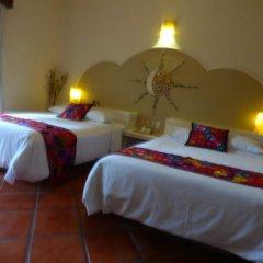Отель Riviera Del Sol 4* Стандартный номер