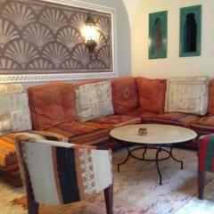 Отель Riad Agape Марокко, Марракеш - отзывы, цены и фото номеров - забронировать отель Riad Agape онлайн интерьер отеля фото 2