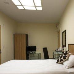 Отель Britannia Hotel Leeds Великобритания, Лидс - отзывы, цены и фото номеров - забронировать отель Britannia Hotel Leeds онлайн комната для гостей фото 9