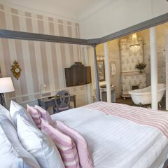 Hotel Kung Carl, BW Premier Collection 4* Стандартный номер с различными типами кроватей фото 4