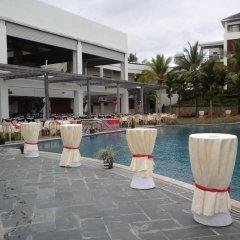 SSS Manhao Hotel Вити-Леву помещение для мероприятий