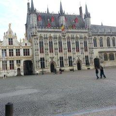 Отель Value Stay Bruges фото 9