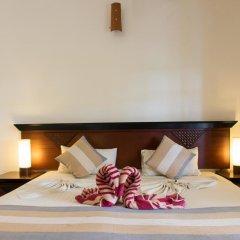 The Coconut Garden Hotel & Restaurant комната для гостей фото 4