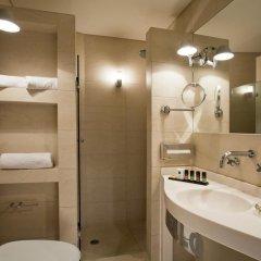 O&B Athens Boutique Hotel 4* Стандартный номер с различными типами кроватей фото 7