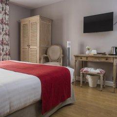 Отель Taylor 3* Стандартный номер с двуспальной кроватью фото 3