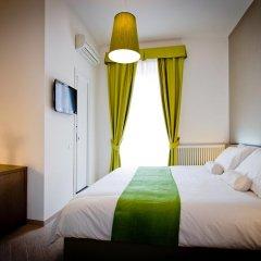 Отель B&B Castellani a San Pietro Стандартный номер с различными типами кроватей фото 9