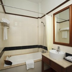 The Hotel Amara 3* Люкс с различными типами кроватей фото 7