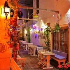 Отель Afet Hanim Konagi 3* Номер категории Эконом фото 6