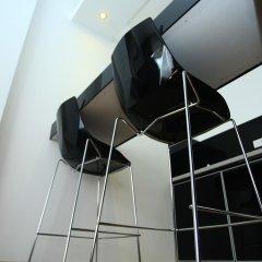 Апартаменты Sky View Luxury Apartments ванная
