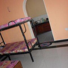 Seetha's Hostel Кровать в общем номере с двухъярусной кроватью фото 7
