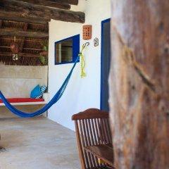 Отель Las Nubes de Holbox 3* Полулюкс с различными типами кроватей фото 8